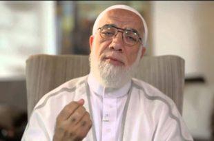 حقيقة خبر وفاة الدكتور عمر عبد الكافي في المستشفي