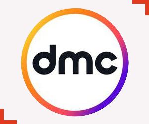لوجو مجموعة قنوات DMC