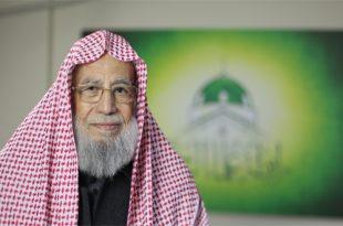 أخبار سوريا اليوم.. وفاة الداعية محمد سرور بن نايف زين العابدين
