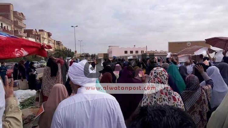 صور و أحداث ثورة الغلابه 11 نوفمبر 2016 - أخبار مصر اليوم (12)