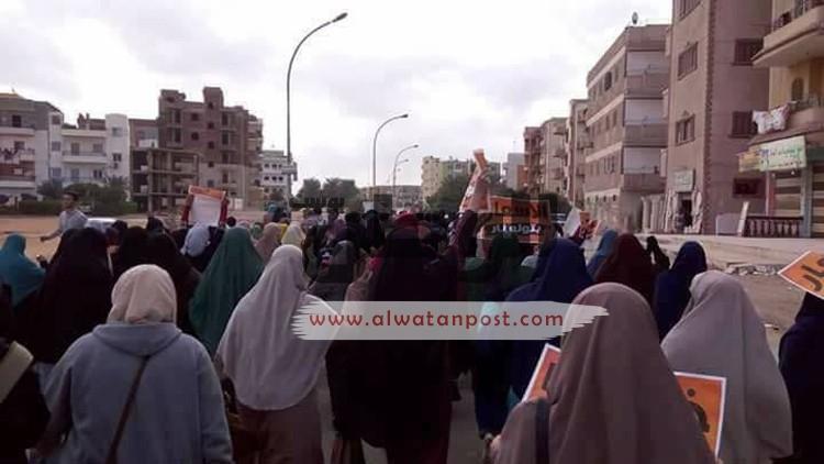 صور و أحداث ثورة الغلابه 11 نوفمبر 2016 - أخبار مصر اليوم (14)