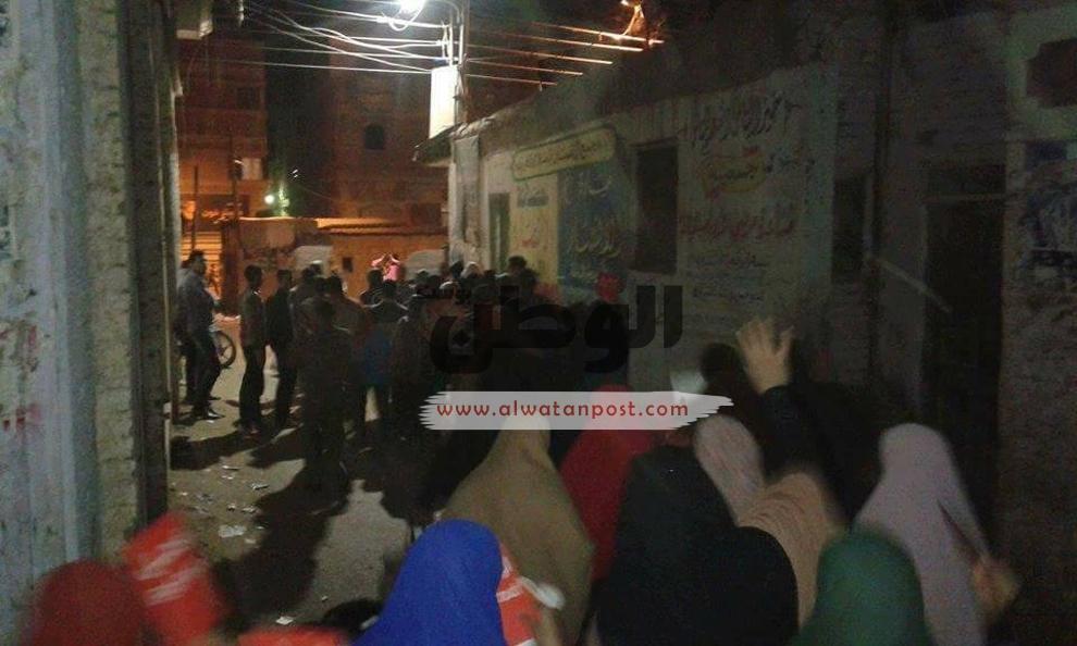 صور و أحداث ثورة الغلابه 11 نوفمبر 2016 - أخبار مصر اليوم (2)