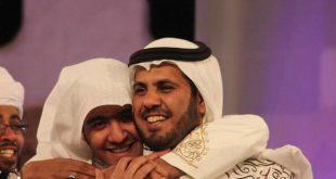 عبدالرحمن الفراج ينعي والديه بعد أن لقيا مصرعهما بالأمس