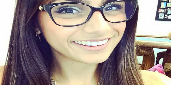 أمريكيون يُطالبون بتعيين مايا خليفة سفيرة بالمملكة العربية السعودية - change.org