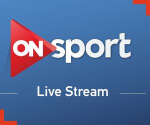 لوجو قناة أون سبورت الجديد ON Sport HD