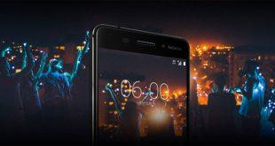 التفاصيل الكاملة وسعر هاتف Nokia 6 الجديد .. يعمل بنظام الأندرويد