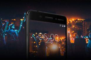التفاصيل الكاملة وسعر هاتف Nokia 6 الجديد .. يعمل بنظام الأندرويد 7 نوجا