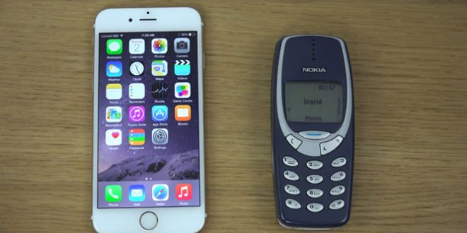هاتف نوكيا 3310 - Nokia 3310
