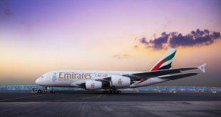 شركة طيران الإمارات تكشف عن استمرار رحلاتها دون تغيير على الرغم من التحذيرات الأمريكية