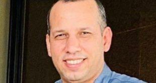 """اغتيال المحلل السياسي """" هشام الهاشمي """" وسط بغداد على يد أحد المسلحين"""