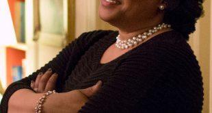 وفاة زيندزي أبنة الزعيم ويلسون مانديلا