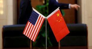 الصين تفرض عقوبات على أربع مسؤولين أمريكيين