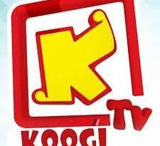 تردد قناة كوجي للاطفال kodi Tv 2020 على النايل سات