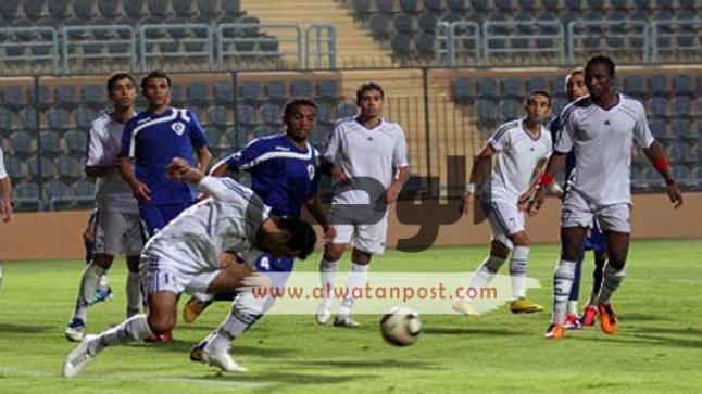 أسوان يلتقي مع بتروجيت اليوم الخميس في الدوري المصري والقنوات الناقلة لمباريات اليوم