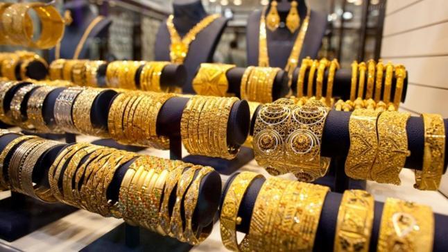 ارتفاع كبير في أسعار الذهب اليوم محلياً وعالمياً.. وجرام 21 يكسب من جديد
