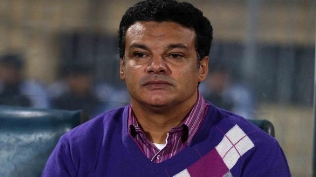 الزمالك يتفاوض مع إيهاب جلال علي مقعد المدير الفني