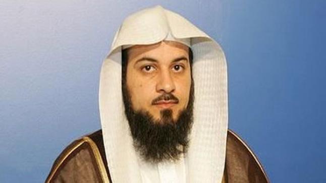 حقيقة خبر وفاة الشيخ محمد العريفي