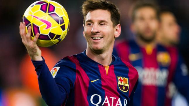 شركة قطر تتولي تنظيم مباراة الأهلي وبرشلونة