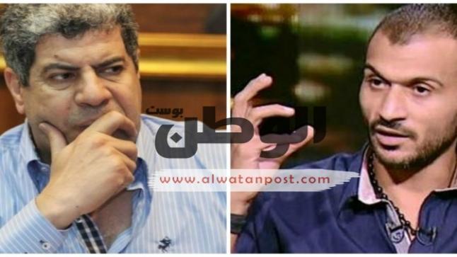 شوبير يهاجم إبراهيم سعيد بسبب تصريحاته حول تولية قيادة الوداد المغربي