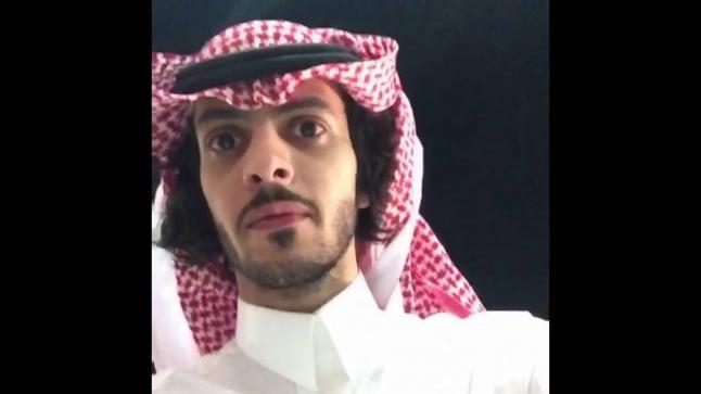 فارس البشيري يشعل مواقع التواصل الاجتماعي