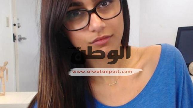 """مايا خليفة تعتزل """"البورنو"""" من أجل الرياضة"""