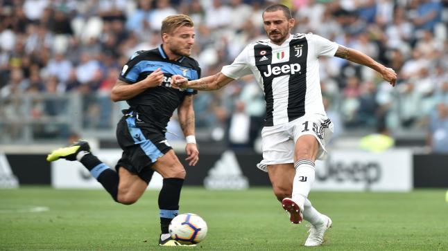 يوفينتوس يستضيف لاتسيو اليوم الإثنين 20 يوليو 2020 في قمة الدوري الإيطالي, تعرف على موعد القمة والقنوات الناقلة
