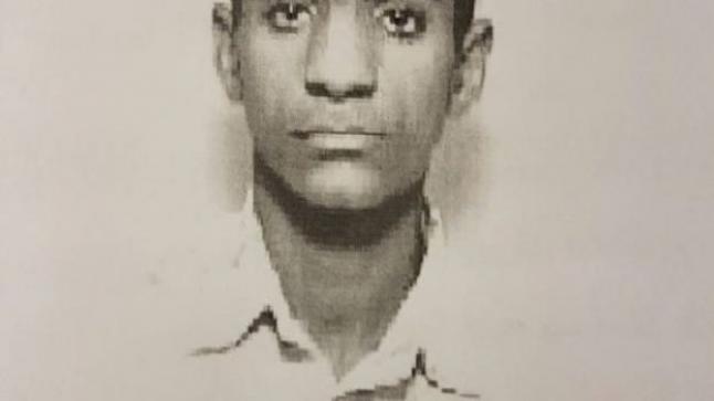 محمود شفيق محمد مصطفي هو منفذ تفجير الكاتدرائية