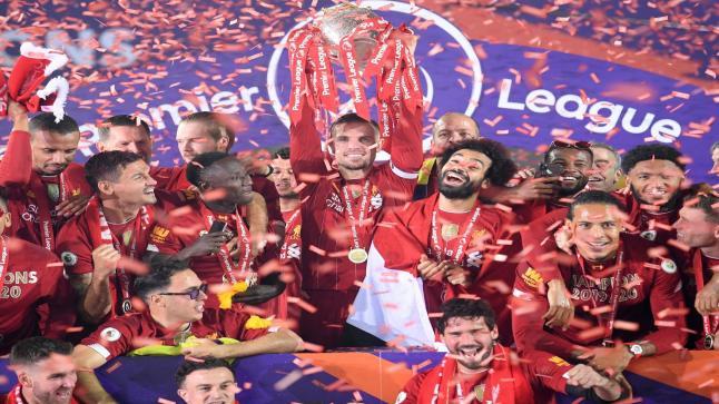 الإتحاد الإنجليزي يُعلن عن الموعد الرسمي لبداية الموسم الجديد في الدوري الإنجليزي