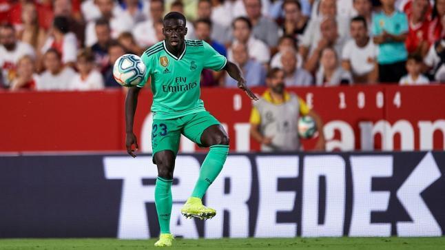 ميندي ظهير ريال مدريد الأيسر يقترب من تحقيق مالم يحققها بنزيما أو راموس أو مودريتش
