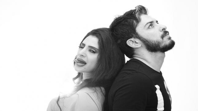 وفاء قمر تستعد لزواجها من الفنان هيثم محمد
