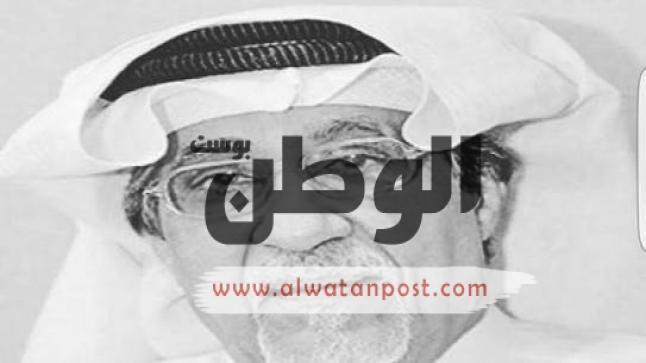 وفاة الفنان الكويتي محمد حسن أول أمس الجمعة
