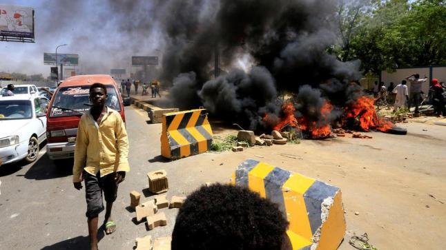نائب رئيس المجلس العسكري السوداني يدعو لتشكيل حكومة كفاءات وطنية
