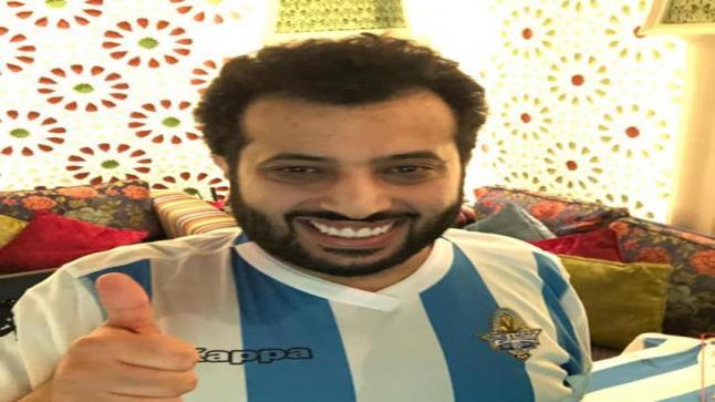 """تركي آل الشيخ يكشف عن عزمه عقد صفقات جديدة لجعل نادي بيراميدز """"لا يقهر"""""""