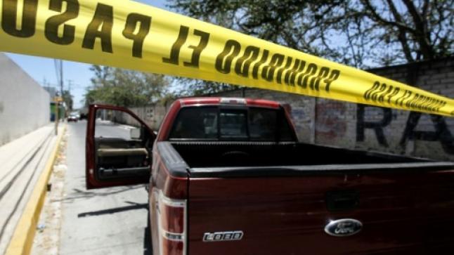 السلطات المكسيكية تعثر على مقابر جماعية تضم رفات عشرات الاشخاص