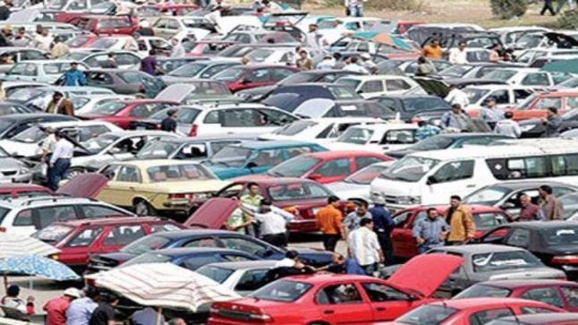 خطة الحكومة لإحلال المركبات المتقادمة وتحويل السيارات للعمل بالغاز