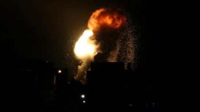 """""""تركيا"""" تعترف بتدمير منظومة دفاعها الجوي المنصوبة في قاعدة الوطية في ليبيا"""