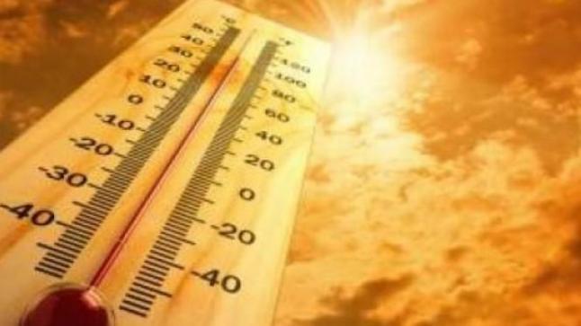 """""""عبد الله المسند"""" ارتفاع ملحوظ في درجات الحرارة الأيام المقبلة.. موعد ذروة الحر السنوية على المملكة"""