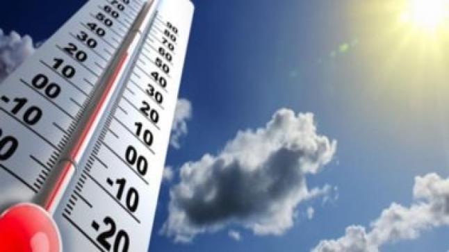 استمرار انخفاض درجات الحرارة وتحذيرات من التعرض المباشر لأشعة الشمس