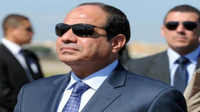 الرئيس عبد الفتاح السيسي يرسل مساعدات طبية للحكومة الشرعية باليمن لمكافحة فيروس كورونا