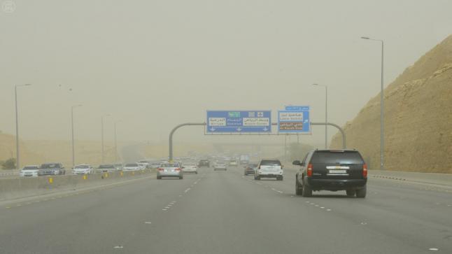 مدني مكة: يدعو إلى أخذ الحيطة والحذر بسبب التقلبات الجوية التي تشهدها المنطقة