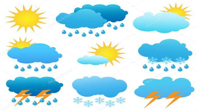 هيئة الأرصاد وحماية البيئة: استمرار فرص هطول الأمطار على بعض المناطق الأيام المقبلة