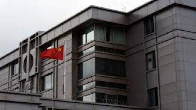 مسؤل أمريكي يعلن ان سبب إغلاق قنصلية هيوستن هو وقف التجسس الاقتصادي