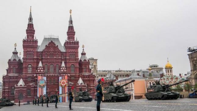 المملكة المتحدة تتهم روسيا بقرصنة أبحاث كوفيد 19 في بيان ناري