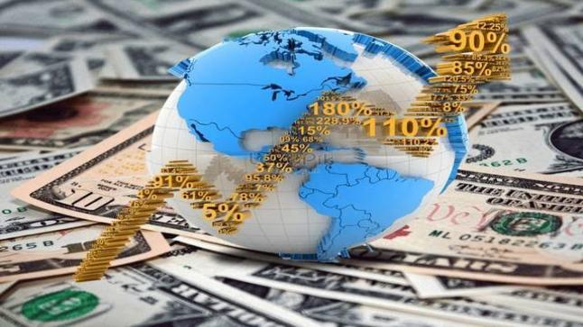النصف الأول من 2020 يسجل اسوء الارقام الاقتصادية منذ الحرب العالمية الثانية