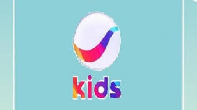 تردد قناة روتانا كيدز Rotana Kids 2020 على القمر الصناعي عرب سات